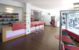 Friseur in Karlsruhe