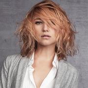 Haare färben Damenfriseur